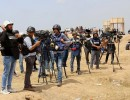 """حمدونة: الاحتلال يستهدف الصحفيين في محاولة لـ""""طمس الحقيقة"""""""