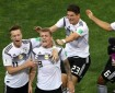 رسمياً.. تأجيل مواجهة ألمانيا وإيطاليا بسبب كورونا