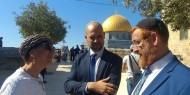 """التعاون الإسلامي: """"إسرائيل"""" تتحمل تبعات اقتحام المستوطنين للمسجد الأقصى"""