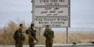 الاحتلال يعتقل مواطنة على معبر الكرامة أثناء عودتها من الأردن