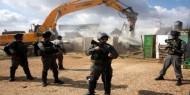 الاحتلال يهدم قرية العراقيب للمرة الـ182 على التوالي