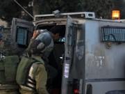 الاحتلال يعتقل مواطنًا قرب أريحا بزعم العثور على سلاح في مركبته
