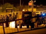 الاحتلال ينصب حاجزا عسكريا على المدخل الشرقي لقلقيلية