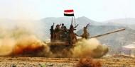 الجيش اليمني يحرر مواقعًا من سيطرة الحوثيين شمالي صعدة
