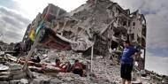 أشغال غزة: إجراءات الاحتلال ومنع إدخال مواد البناء تعرقل عملية الإعمار