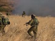 إصابة جندي على حدود قطاع غزة خلال مناورة عسكرية