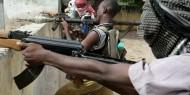 """""""أفريكوم"""": مقتل قيادي كبير في حركة الشباب الصومالية"""