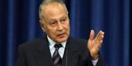أحمد أبو الغيط: القضية الفلسطينية ضاعت