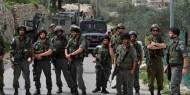 الاحتلال يداهم منازل المواطنين جنوب الخليل