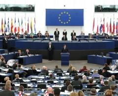قلق أوروبي بشأن وعود نتنياهو بضم أجزاء من الضفة