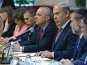 وزير إسرائيلي يدعو لنسف مباني غزة