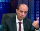 د. عوض: كل ما يصدر عن القيادة الفلسطينية حتى الآن ينحصر في سياق التصريح لا الفعل