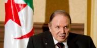 الجزائر تعلن الحداد 3 أيام بعد وفاة بوتفليقة