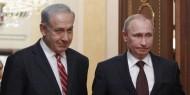 رسميا..نتنياهو يطلب من بوتين العفو عن إسرائيلية مسجونة في موسكو