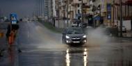 الأمطار تتساقط على مدن الضفة.. وحالة من عدم الاستقرار الجوي في فلسطين