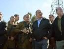 نتنياهو يستجدي مستوطني غلاف غزة لانتخابه