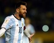 ميسي يقود الأرجنتين للفوز على البرازيل