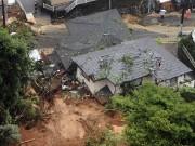 5 قتلى بسبب السيول في تاياند