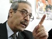 """تيسير خالد: تشكيل لجان لمتابعة الانتخابات العامة """"مضيعة للوقت"""""""