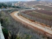 قوات الاحتلال تعتقل شخصاً اجتاز الحدود مع لبنان باتجاه فلسطين المحتلة