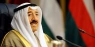 أمير الكويت يعود للبلاد بعد رحلة علاج في الولايات المتحدة