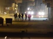إصابة شابين برصاص الاحتلال جراء محاولات اقتحام قبر يوسف في نابلس