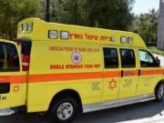 إصابة 4 مستوطنين جراء حريق وسط القدس المحتلة