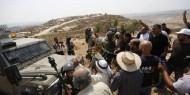 بيت لحم: مستوطنون يهاجمون مركبات المواطنين بالحجارة