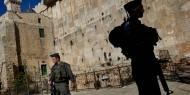 الاحتلال يمدد إغلاق الحرم الإبراهيمي أمام المصلين لمدة أسبوع