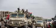 """الجيش الليبي ينجح في صد هجوم لقوات """"الوفاق"""" بطرابلس"""