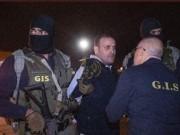 القاهرة: تنفيذ حكم الإعدام بحق الإرهابي هشام عشماوي
