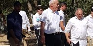 وزير إسرائيلي يقود اقتحام عشرات المستوطنين للمسجد الأقصى
