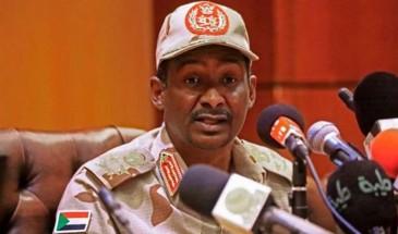 السودان: قوات الدعم السريع تكشف عن حملات موجهة لتشويه صورتها