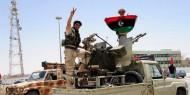 """الجيش الليبي يحقق تقدمًا في محور """"عين زارة"""" شرقي طرابلس"""