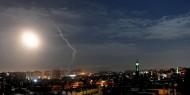 لحظة بلحظة|| طيران الاحتلال يقصف عدة أهداف في غزة
