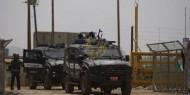 """إعلام عبري:تواصل """"عملية التشجير الأمني"""" عند مدخل كيبوتس إيرز"""