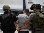الاحتلال يعتقل 4 مواطنين من بلدة يعبد