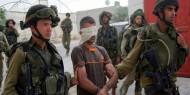 الاحتلال يعتقل شابا مقدسيا ويستدعي اثنين آخرين لمراجعة مخابراتها