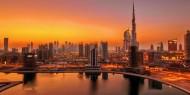 """دبي تجري أول مكالمة """"5G"""" من """"برج خليفة"""""""