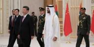 """بن زايد: مستمرون في دعم الصين لمواجهة """"كورونا"""""""