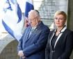 رئيسة كرواتيا تتعهد بإنشاء علاقة متوازنة بين إسرائيل والاتحاد الأوروبي