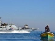 السماح للصيادين بمزاولة عملهم في بحر غزة