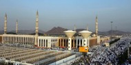مسجد نمرة.. هنا ألقى رسول الله خطبة الوداع
