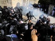 استدعاء السفير الإسرائيلي في الأردن بشأن انتهاكات الأقصى