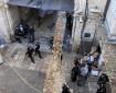قوات الاحتلال تغلق باب العامود في القدس بزعم العثور على جسم مشبوه