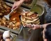 فيديو|| أبو الخير.. شيف فلسطيني يتقن طهي المأكولات الغربية