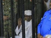 نقل الرئيس السوداني المخلوع عمر البشير للمستشفى