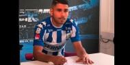 منتخب السويد يضم لاعبًا فلسطينيًا إلي صفوفه