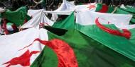 """الجزائر: المئات يتظاهرون في شوارع العاصمة للمطالبة برحيل رموز """"بوتفليقة"""""""
