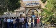 بعد التجديد للفرا.. الشبيبة تحذر من تفاقم أزمة جامعة الأزهر بغزة